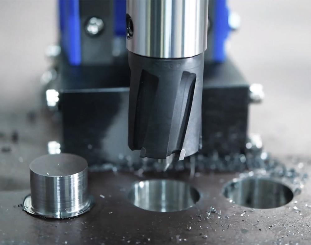 Clean and Eco-friendly - 3keego mag drill