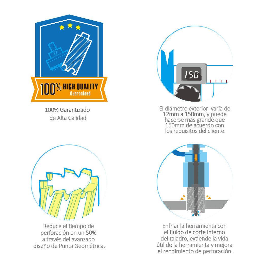El metal de 3keego con fabricantes de materias primas de alta reputación y alta calidad que se han sometido a estrictas pruebas y control de calidad.