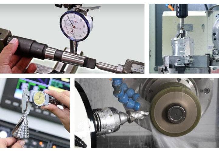 3keego somete cada producto a una variedad de pruebas de control de calidad.