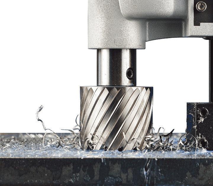 3keego SHC コバルト タイプはM42高速度鋼という素材で作られています。