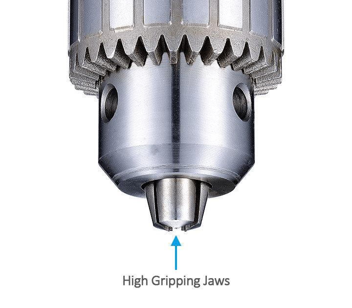 3keego chuck adapter high gripping jaws.