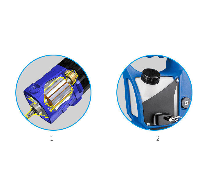 3keego magnetic drilling machine SMD75B highlight 1.