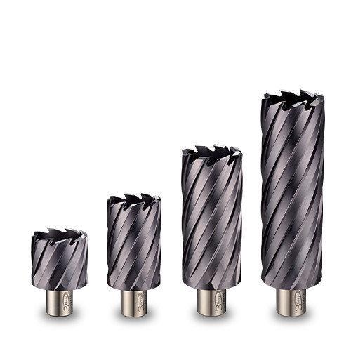Annular Cutter SHC M2 Titanium Coated