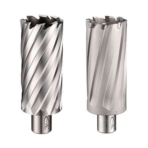 Annular Cutters - For High Precision Drilling on Thick and Hard Metals